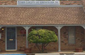 PCA office